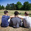 Das Alter, in dem Jugendliche mit illegalen Drogen in Kontakt kommen, ist binnen 20 Jahren deutlich gesunken.