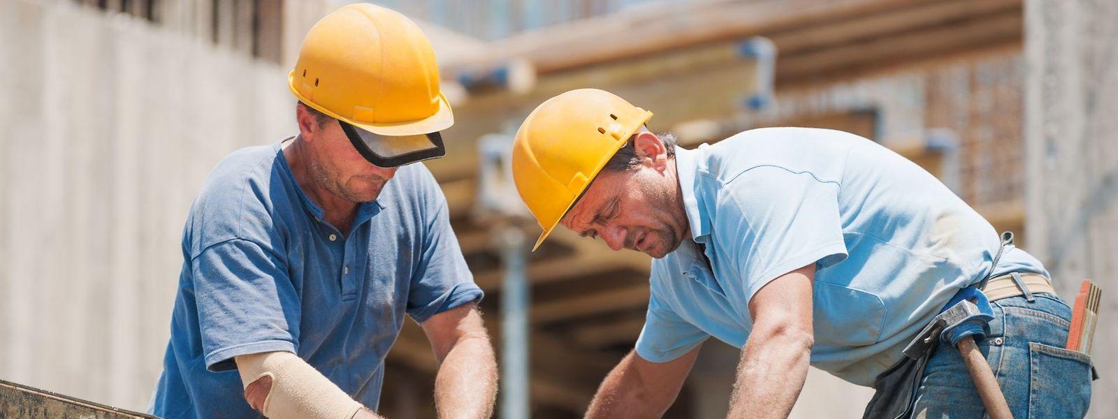Les promoteurs immobiliers ont le droit d'augmenter leurs tarifs de 2,5% sur les immeubles en construction, en fonction de l'indexation des salaires.