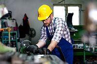 Arbeiter, Kurzarbeit