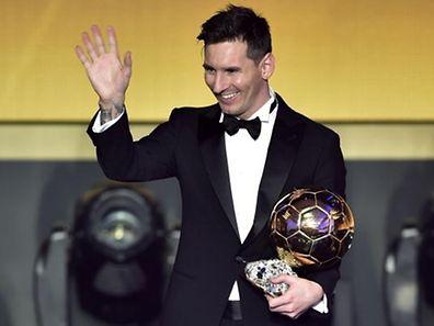 Kann Lionel Messi seinen Titel verteidigen, oder wird der Argentinier vom Fußballthron gestürzt?