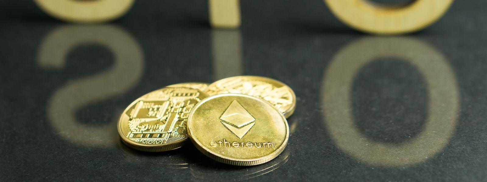 Titres financiers, les tokens (jetons digitaux) sont émis et distribués via la plateforme de Tokeny Solutions.