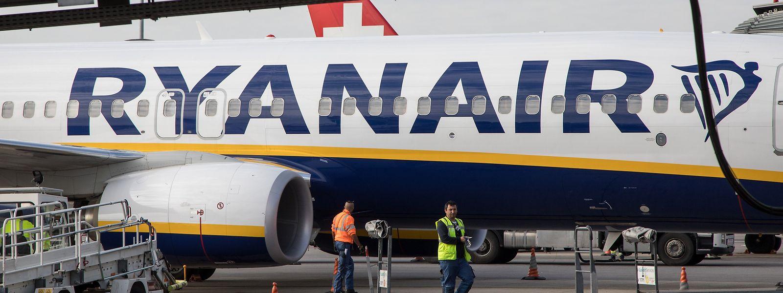 Die deutsche Gewerkschaft VC schließt sich den bereits für diesen Freitag angekündigten Streiks ihrer Ryanair-Kollegen in Irland, Schweden und Belgien an.