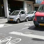 Comuna da capital reorganiza circulação de bicicletas e peões