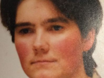 Sandrine Schreiber a disparu depuis mercredi vers midi.