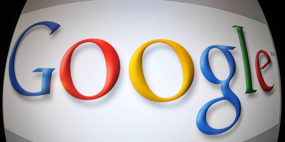 Rund 90 Prozent der Google-Umsätze kamen im vergangenen Jahr aus dem Geschäft mit Online-Werbung