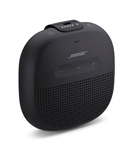 """Bose """"SoundLink Micro"""", um 80 Euro."""