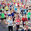 Die Laufbegeisterung ist in Luxemburg weiterhin vorhanden.