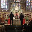 Lokales - Oktav - Messe fur die Luxemburger Armee und die Police Grand-Ducale,  Foto: Chris Karaba/Luxemburger Wort