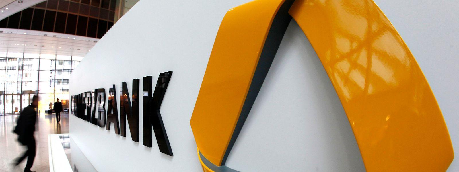 Die Aktivitäten der Luxemburger Filiale der Commerzbank konzentrieren sich auf das Firmenkundengeschäft.