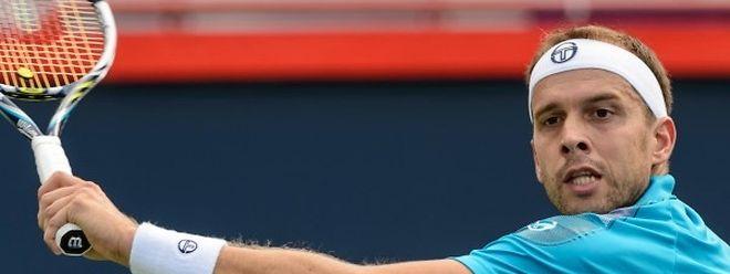 """""""Ich habe zu viele Fehler gemacht!"""" - Gilles Muller, unzufrieden."""