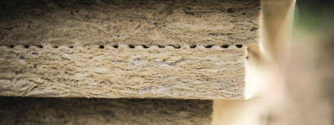 Illange devrait produire 112.000 tonnes de laine de roche par an, vendue en France, en Belgique et... au Luxembourg.
