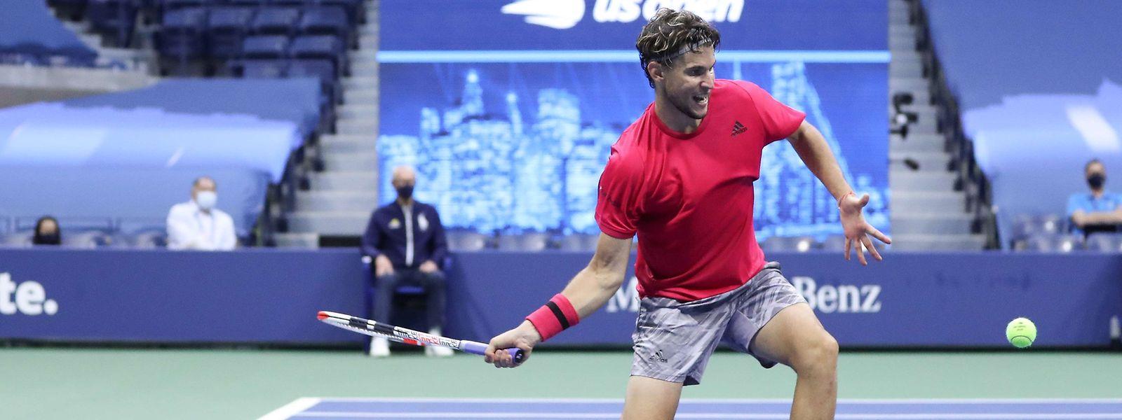 Die Spielergeneration um den Österreicher Dominic Thiem sorgt für neue Spannung im Tennis.