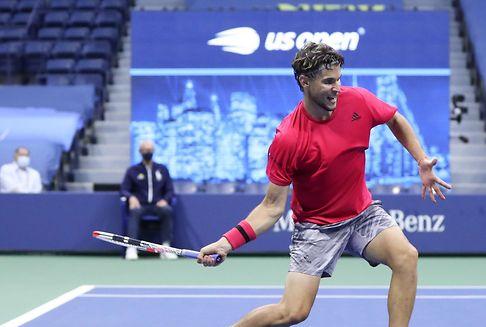 Kommentar zum Tennis: Ende der Langeweile