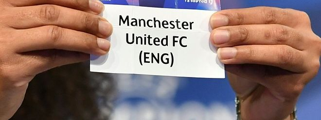 Les huitièmes, ça débutera à Old Trafford et au stade Olympique de Rome.