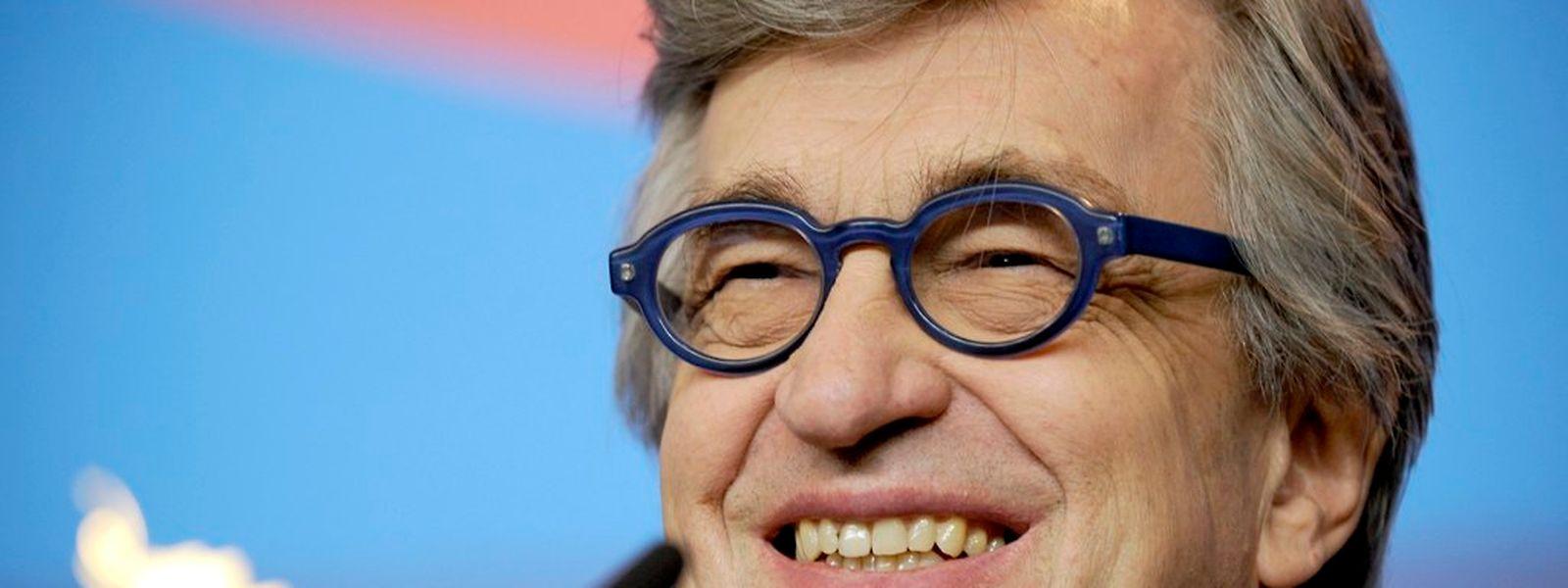 Wim Wenders stellte auf der Berlinale seinen neuen Film 'Every Thing Will Be Fine' vor