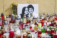 Der Investigativ-Journalist Jan Kuciak und seine Verlobte Martina wurden im Februar in ihrer Wohnung erschossen. Wahrscheinlichstes Motiv des Doppelmordes sei die journalistische Tätigkeit des Mannes gewesen, erklärte Polizeipräsident Gaspar.