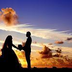Luxemburgo é um dos países da UE onde há menos casamentos
