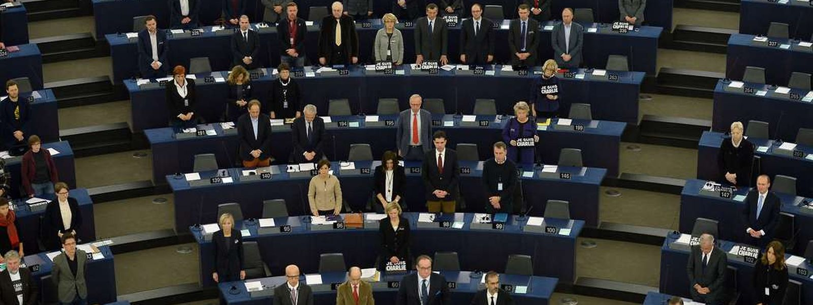 Die Grünen im EU-Parlament kämpfen dafür, dass ein Untersuchungsausschuss die LuxLeaks-Affäre durchleuchtet.