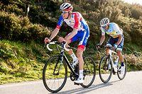 Kevin Geniets (Groupama-FDJ) - Volta ao Algarve 2020 - Foto: cyclingpix.lu