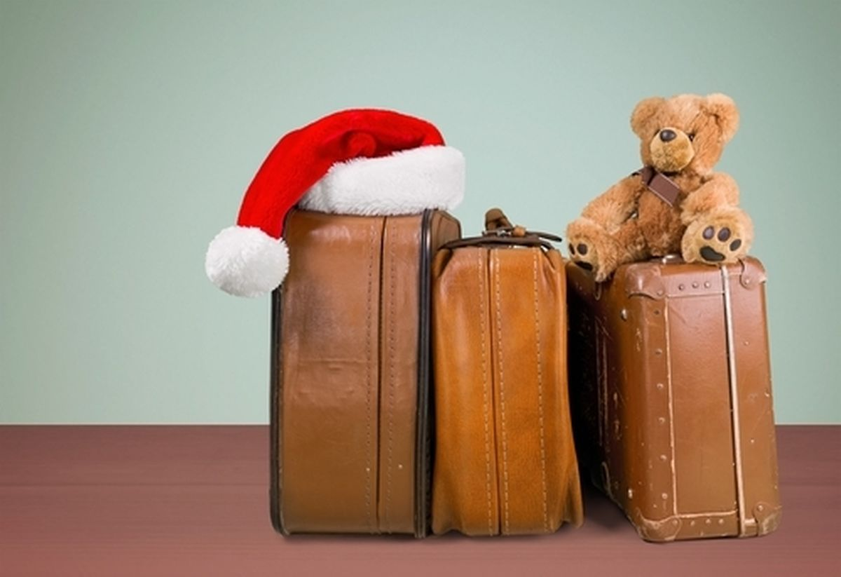 The pros and cons of staying in Luxembourg or driving home for Christmas. Photo: Shutterstock