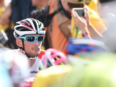 On Saturday Schleck will take to his bike for the penultimat time in his successful career for the Tour of Lombardy.