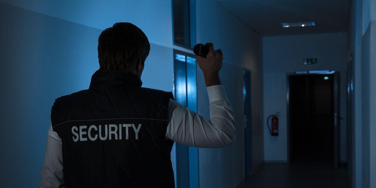 Les cinq principales sociétés de gardiennage et surveillance augmenteront tous leurs salariés de 1,5% en octobre.