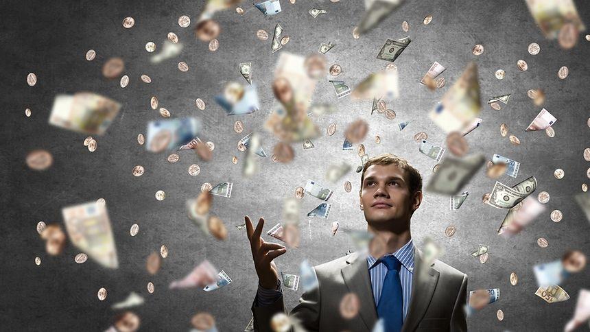 Et si vous gagniez un million d'euros?