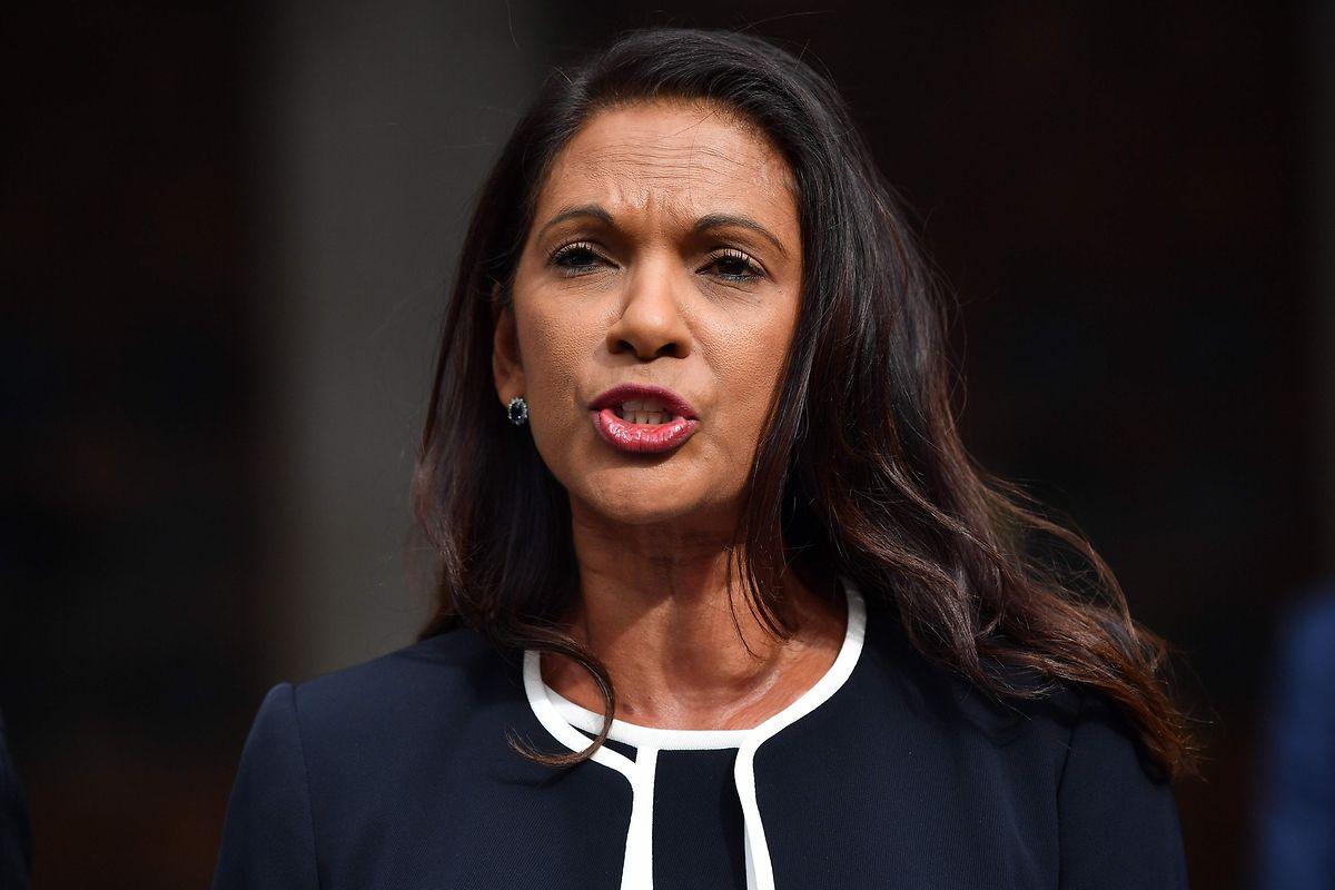 L'activiste anti-Brexit Gina Miller a annoncé qu'elle n'abandonnerait pas le combat