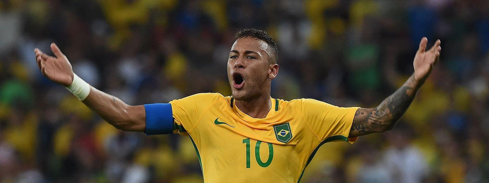 Neymar und seine Brasilianer schnuppern wieder an der Weltspitze.