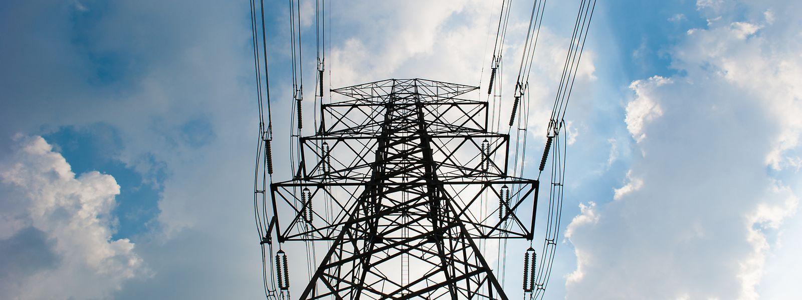 L'industrie luxembourgeoise consomme chaque année plus de 50% de l'électricité circulant sur le réseau.