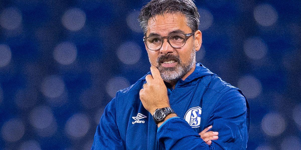 David Wagner war seit seinem Aus bei Schalke 04 vereinslos.