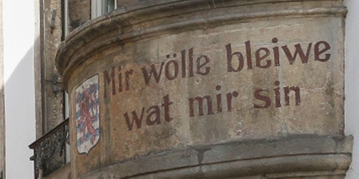 """Ein Markenzeichen des Fischmarkts ist das """"Tiirmchen"""" mit seiner Inschrift."""