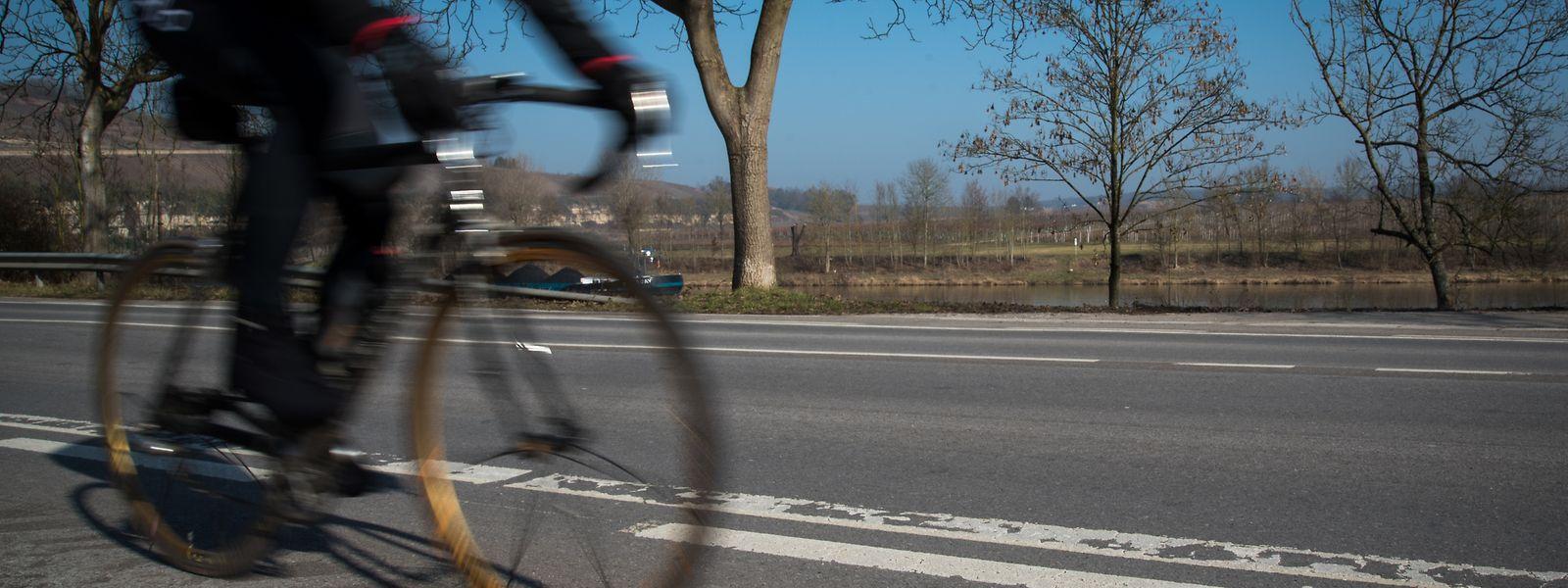 Das Fahrrad als Verkehrsmittel soll weiter gefördert werden.
