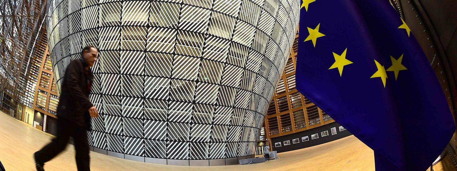 Bei Steuerfragen kommt die EU nur langsam voran. Für die EU-Kommission ist die herrschende Einstimmigkeitsregel schuld daran.