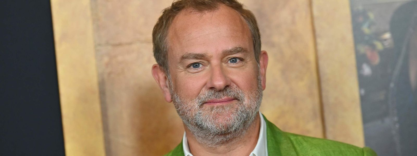 """Vom TV-Darsteller zum gefeierten Serienstar: """"Downton Abbey"""" verhalf dem 55-jährigen Schauspieler zum internationalen Durchbruch."""