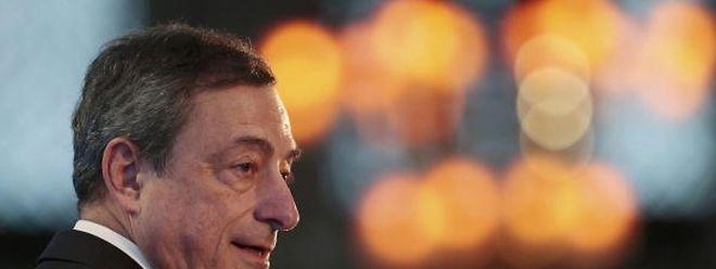 O Banco Central Europeu vai manter as taxas de juro em níveis baixos e negativos durante um período alargado