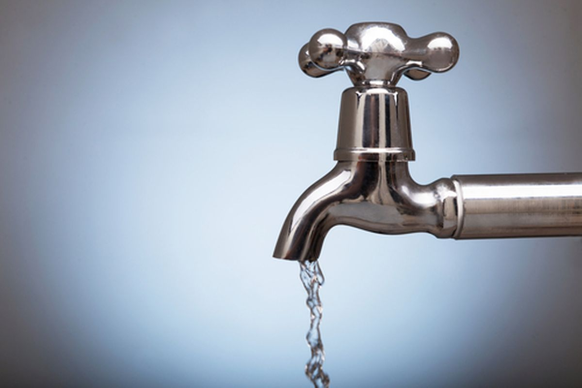Service des Eaux provides water in Luxembourg Photo: Shutterstock