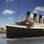 Vem aí um novo Titanic