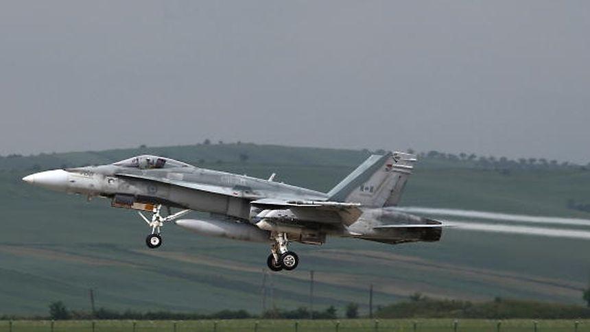 US-Militär: Erneuter Luftangriff auf regierungsnahe Kräfte in Syrien