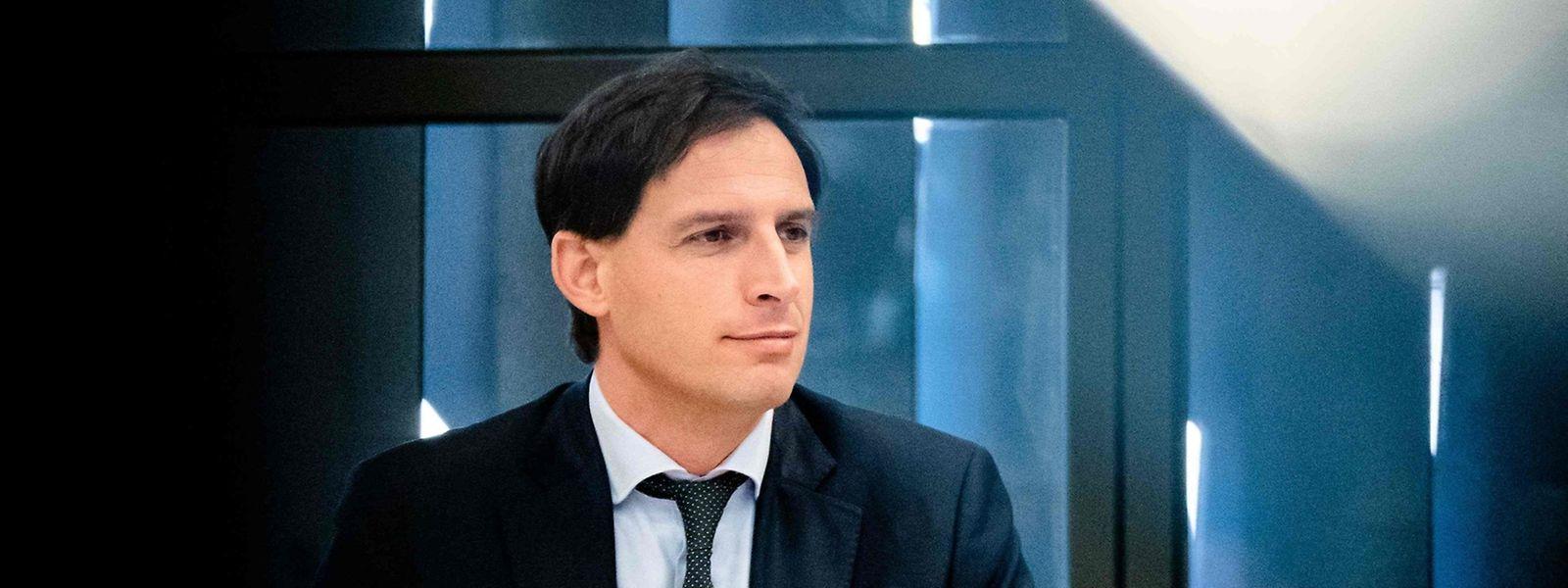 Le ministre des Finances néerlandais fait partie des premiers opposants aux coronabonds.