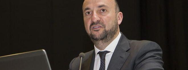 """Wirtschaftsminister Etienne Schneider: """"Wir brauchen mehr qualifizierte Arbeitskräfte"""""""