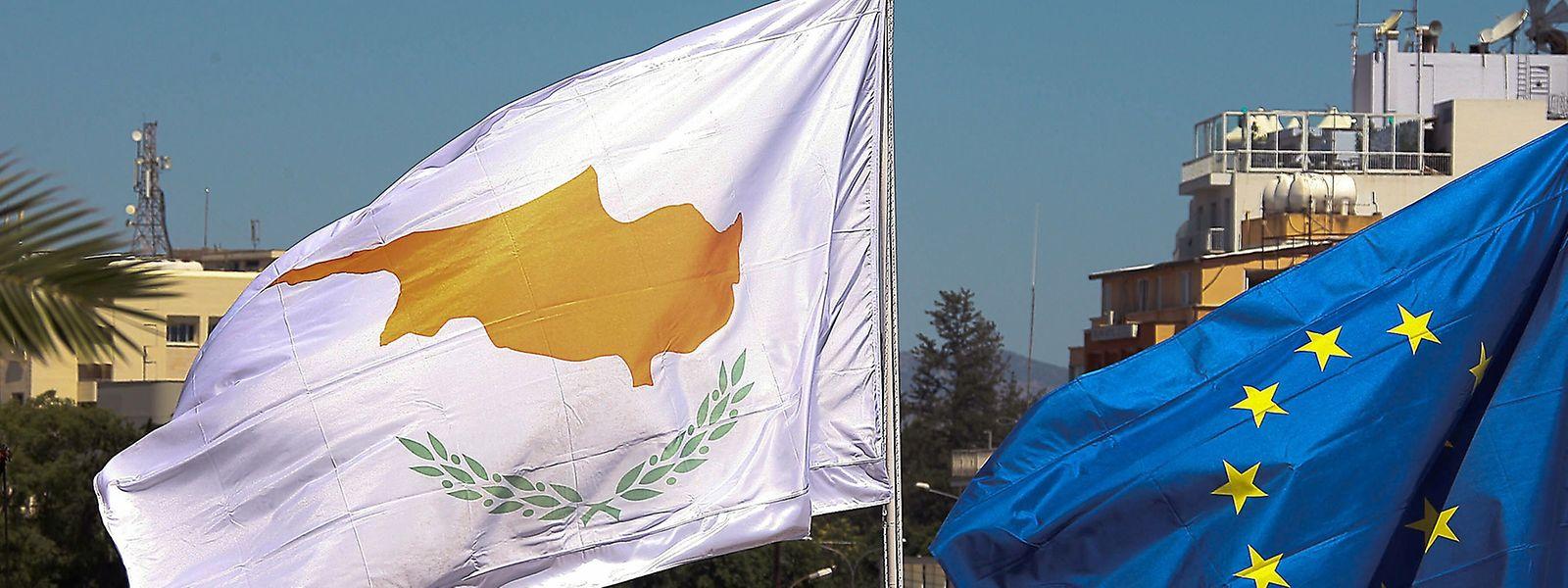 Enger mit der Türkei zusammenarbeiten? Zypern hat seine Bedenken...