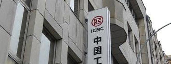 Die chinesische Bank ist seit sechs Jahren in Luxemburg tätig.