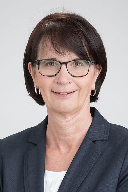 Bürgermeisterin Simone Massard-Stitz sieht einen Neubau als einzige Alternative, um gut funktionierende Gemeindedienste zu schaffen.