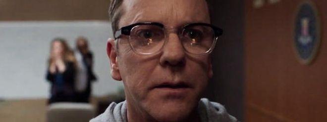 Im Kapuzenpullover eine Supermacht regieren: Unverhofft wird Tom Kirkman (Kiefer Sutherland) zum US-Präsidenten.