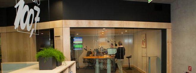 Radio 100,7 gewinnt an Zuhörern, bleibt aber, mit einem Marktdurchsatz von 5,3 Prozent, ein Nischensender.