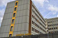 Luxemburg - Gasperich, 7.08.2012