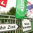 Au total 50 salariés de la société métallurgique John Zink sont licenciés. La plupart dès ce 1er juin 2017.