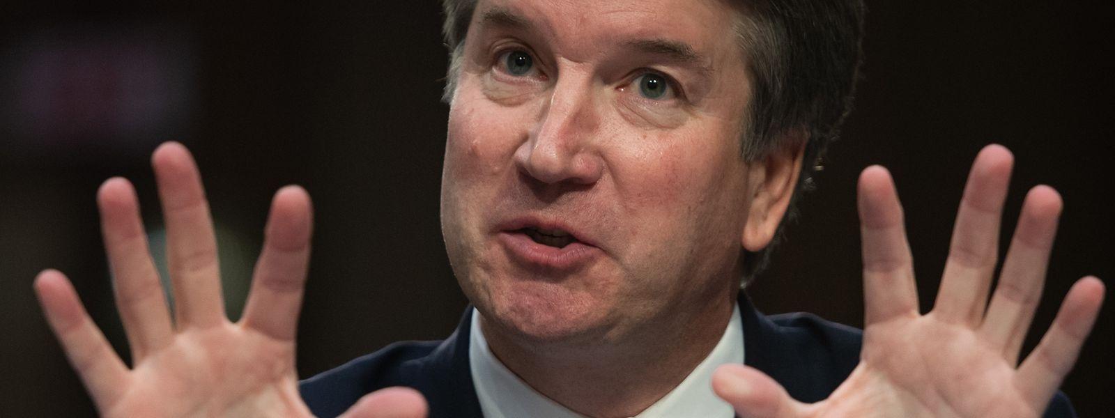 US-Präsident Donald Trump hat Brett Kavanaugh als Richter für den Supreme Court vorgeschlagen.