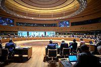"""Réunion des ministres de l'UE lors du 3.569e conseil """"Emploi, politique sociale, santé et consommateurs"""" le 23 octobre à Luxembourg"""